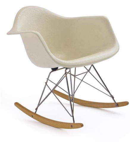 Eames-Rocking-Chair