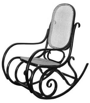 off the rocker a brief history of one of america s favorite chairs