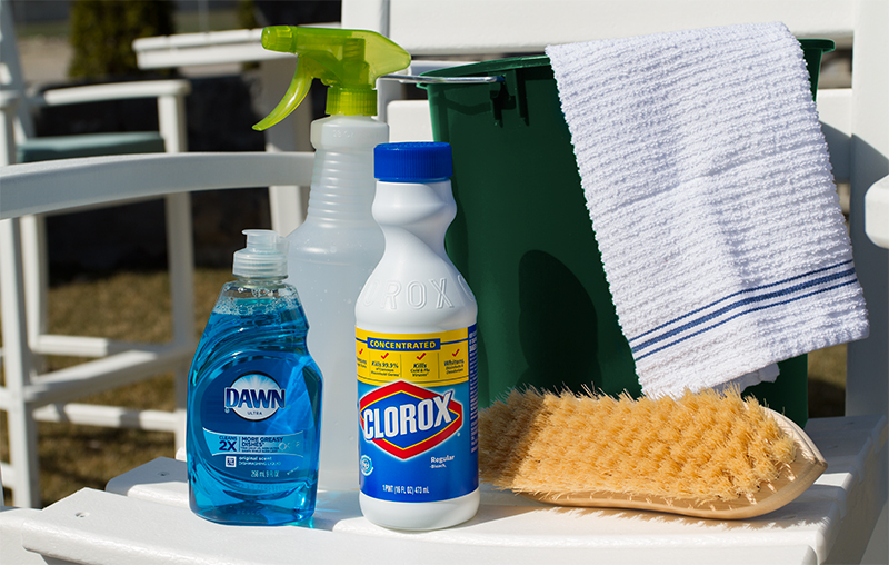 Trex-Furniture-Blog-Cleaning-Supplies