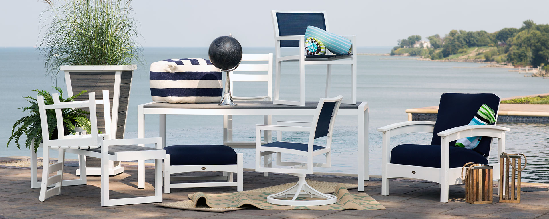 Ready set go choose the right outdoor furniture set for Outdoor living furniture