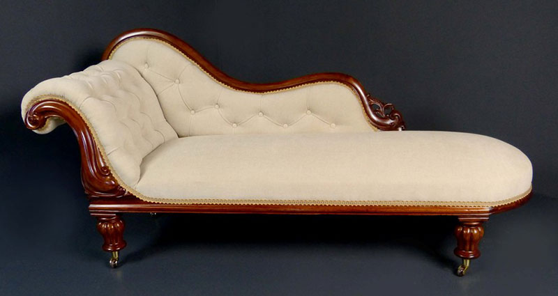 Victorian-Chaise-Lounge-Fainting