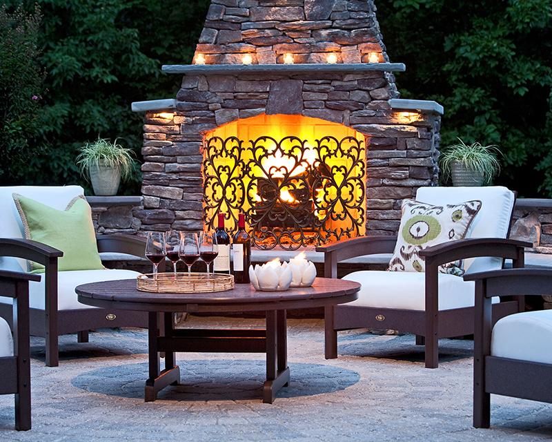 Cozy-Fireplace-Rockport-Patio-Fire