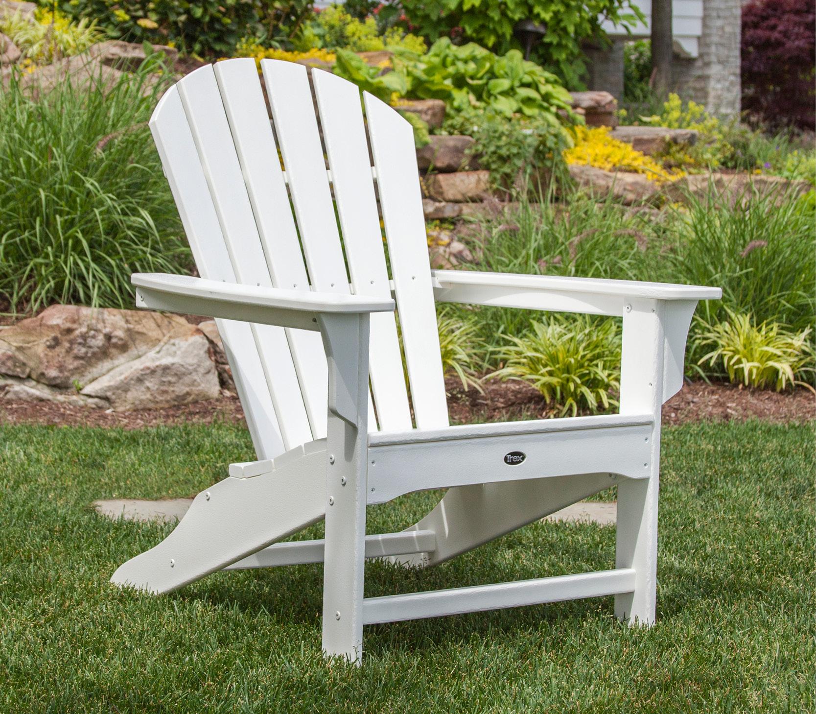 Cape Cod Shellback Adirondack Chair