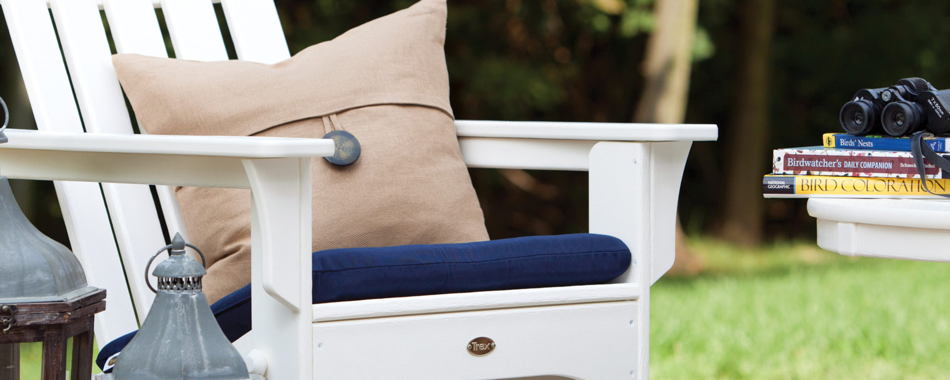 Charmant Trex® Outdoor Furniture