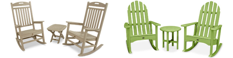 separation shoes 50955 f4776 How to Buy an Outdoor Rocking Chair | Trex® Outdoor Furniture™