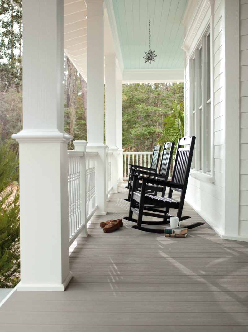 Sensational How To Buy An Outdoor Rocking Chair Trex Outdoor Furniture Ibusinesslaw Wood Chair Design Ideas Ibusinesslaworg
