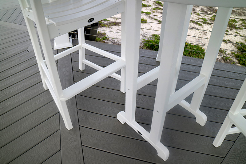 How a Deck Can Impact Your Home's Resale Value - Living Outdoors