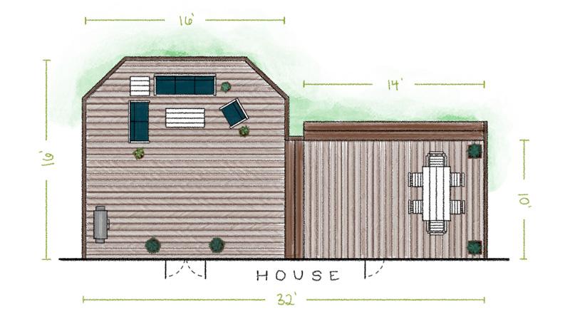 BLOG POST: Deck Layout Ideas