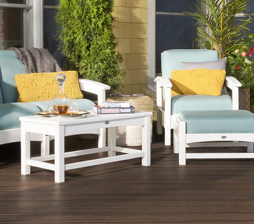 Rockport Deep Seating