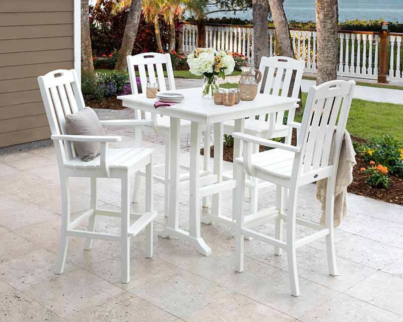 Yacht-Club-5-Piece-Farmhouse-Arm-Chair-Bar-Set